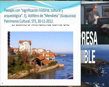 Presentación de comunicacións e debate  - Curso Monográfico Administración, Empresa e Urbanismo sustentable